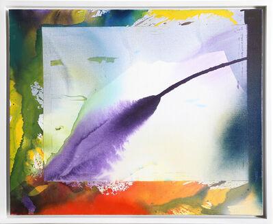 Paul Jenkins, 'Phenomena West Wind Sounding', 1979