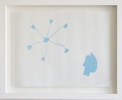 Georg Bernsteiner, 'Sky blue sky'