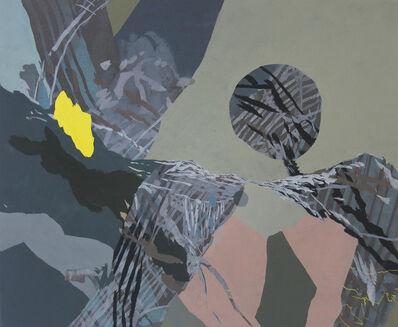 Aaron Collier, 'Confluence', 2017