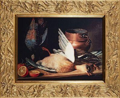 Mat Collishaw, 'Lame Duck II', 2009