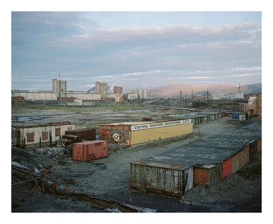 Alexander Gronsky, 'Norilsk #3, Russie, 2013', 2013