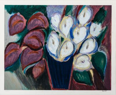 Carlos Bracher, 'Vaso de Flores', 1980-2016