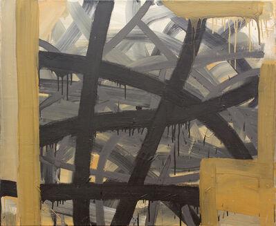 Christopher Engel, 'Criss Cross', ca. 2010