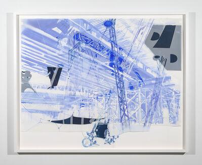Fran Siegel, 'Circus Bridge', 2016
