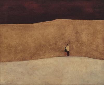 Guim Tió Zarraluki, 'Dunes', 2019
