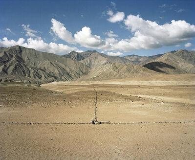 Eric Bourret, 'Border, Territory - Himalaya  ', 2008-2011