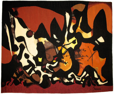 Mario Prassinos, 'Othello', 1963
