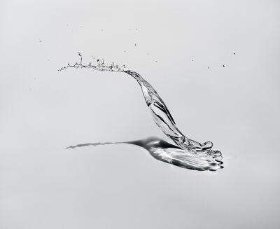 Shinichi Maruyama, 'Water Sculpture #1', 2010