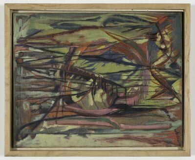 Carmen Herrera, 'Untitled (Havana Series #19)', 1950-1951