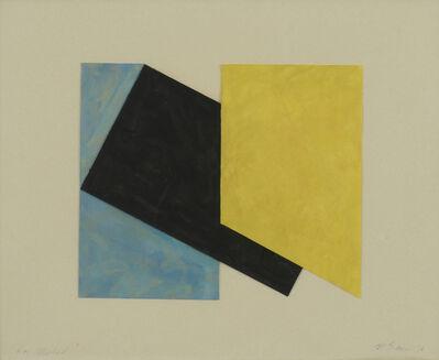 Ned Evans, 'Untitled', 1976