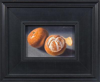 Ciba Karisik, 'Tangerines', 2019