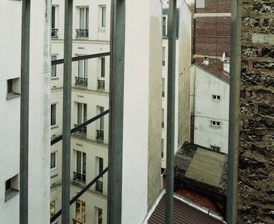 Valérie Jouve, 'Untitled (Façades)', 2006