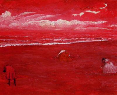 Toru Kuwakubo, 'Prayer', 2003