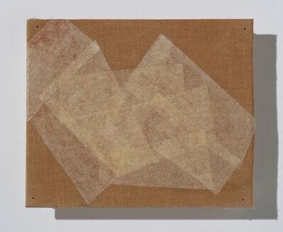 Emily Payne, 'Fossil 1', 2018