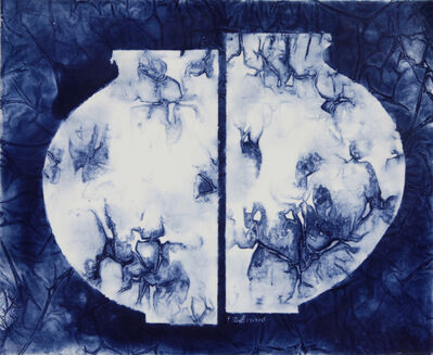 Gan Daofu, 'Link 1', 2013