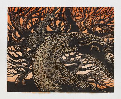 Han Sai Por, 'Rooted 4', 2013