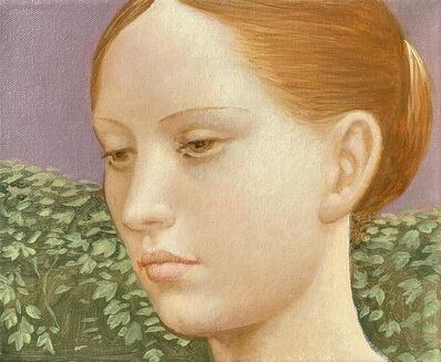 Alberto Gálvez, 'Mujer Triptico No. 2', ca. 2020