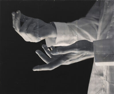 Mircea Suciu, 'The deceiver', 2015