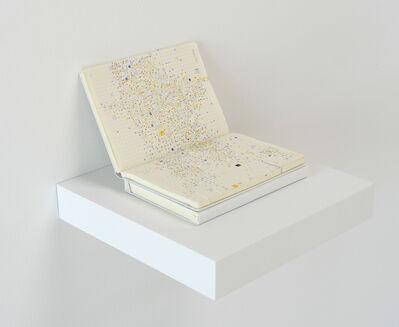 Marco Maggi, 'Notebook', 2018