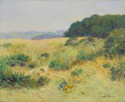 George L.  Noyes, 'Cape Ann Marsh', 19th -20th Century