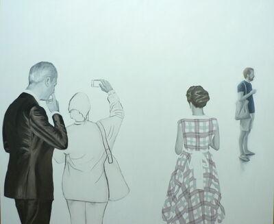 Eloá Carvalho, 'Quase arquivo n.1', 2013