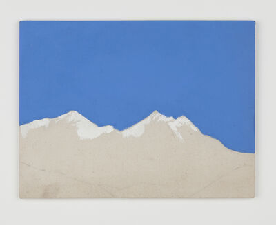 JCJ VANDERHEYDEN, 'Everest', 1998