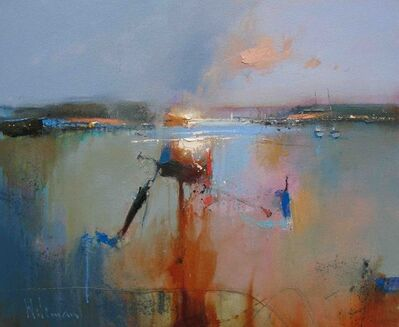 Peter Wileman, 'Dawn's First Light', 2019