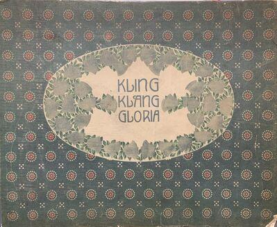 Heinrich Lefler, 'Kling Klang Gloria', 1907