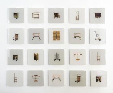 Viviana Zargón, 'Objetos Inutiles', ca. 2010