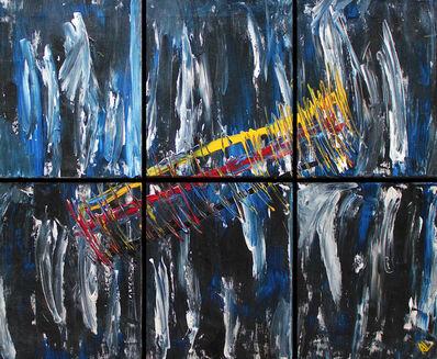 Arnaud Lanson, 'Deutshland', 2014