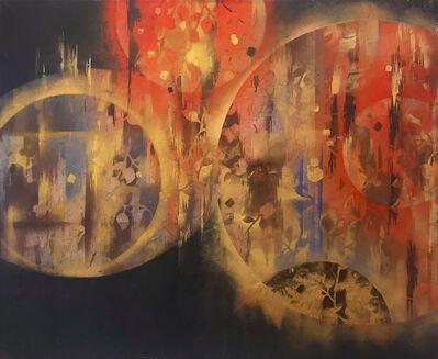 Kiyomi Baird, 'Twilight Song', 2015