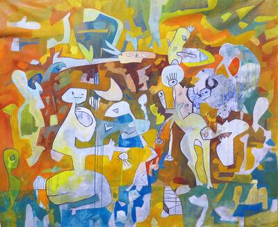 Isabel Brinck, 'Nice Try', 2017