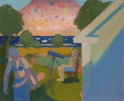 Tollef Runquist, 'Stargazer'