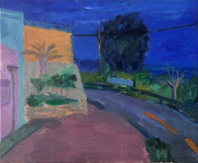 Willy Ramos, 'Noche Azul'