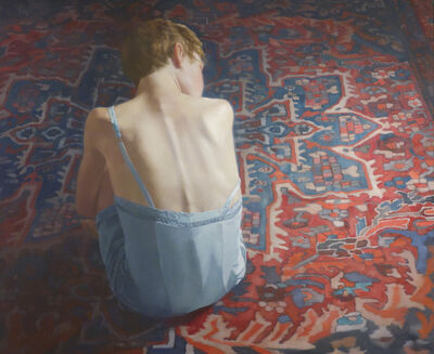 Sharon Sprung, 'Patterned', 2014
