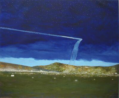 Hans Benda, 'Early Day Flight', 2020