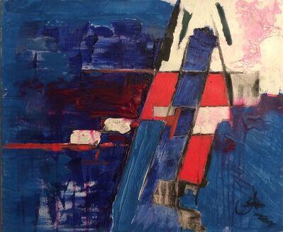 Amneris Chiapella, 'Mi Espacio I', 2018