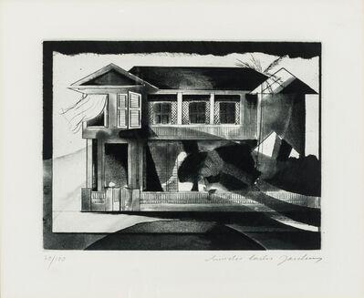 Evandro Carlos Jardins, 'ECM#2', 1970-1980