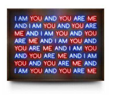 David Drebin, 'I Am You And You Are Me', 2015