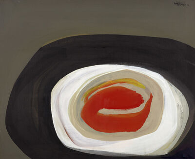 Lilian Thomas Burwell, 'Untitled', ca. 1969