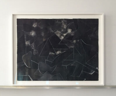 Celia Gerard, 'Madrid I (Subterranean)', 2013