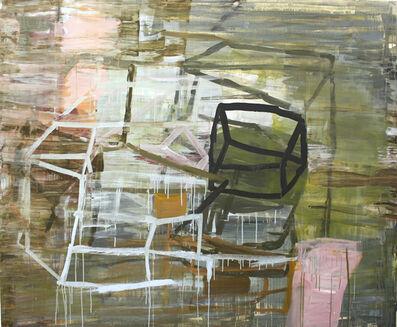 Deborah Dancy, 'A House is Not a Home', 2013
