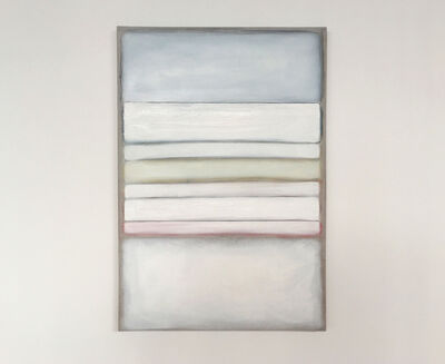 Richard Höglund, 'Twelve Joyful Hours -10', 2018