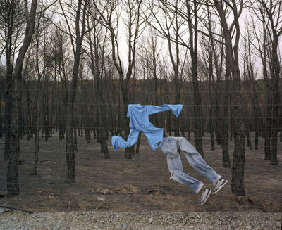 Jose Luis Santalla, 'Untitled ', 2003