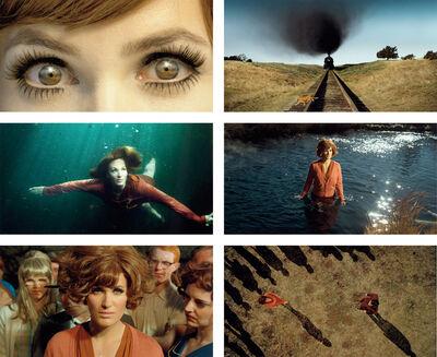 Alex Prager, 'La Petite Mort', 2012