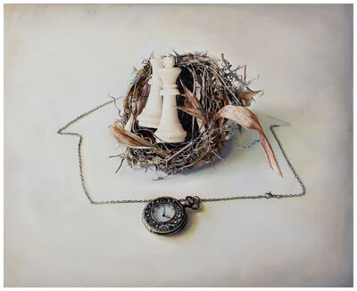 YU SHENG-RUEI 余昇叡, 'Unfinished Home  未完成的家', 2014