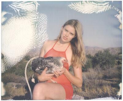 Stefanie Schneider, 'Aria and Midnight to Moonshine', 2016