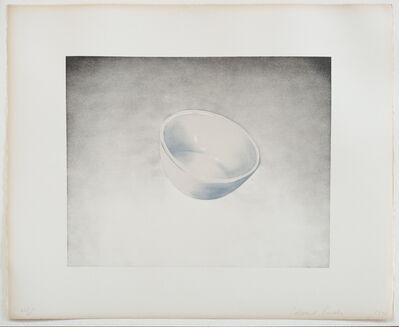 Ed Ruscha, 'Bowl', 1974