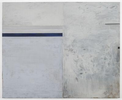 Helen Soreff, 'Night Crossing', ca. 1985