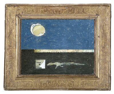 Osvaldo Licini, 'Notturno n.2', 1932
